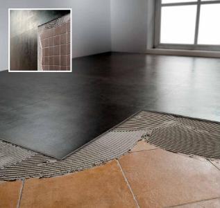 tegelzettersbedrijf binneveld afb kerlite tegels. Black Bedroom Furniture Sets. Home Design Ideas